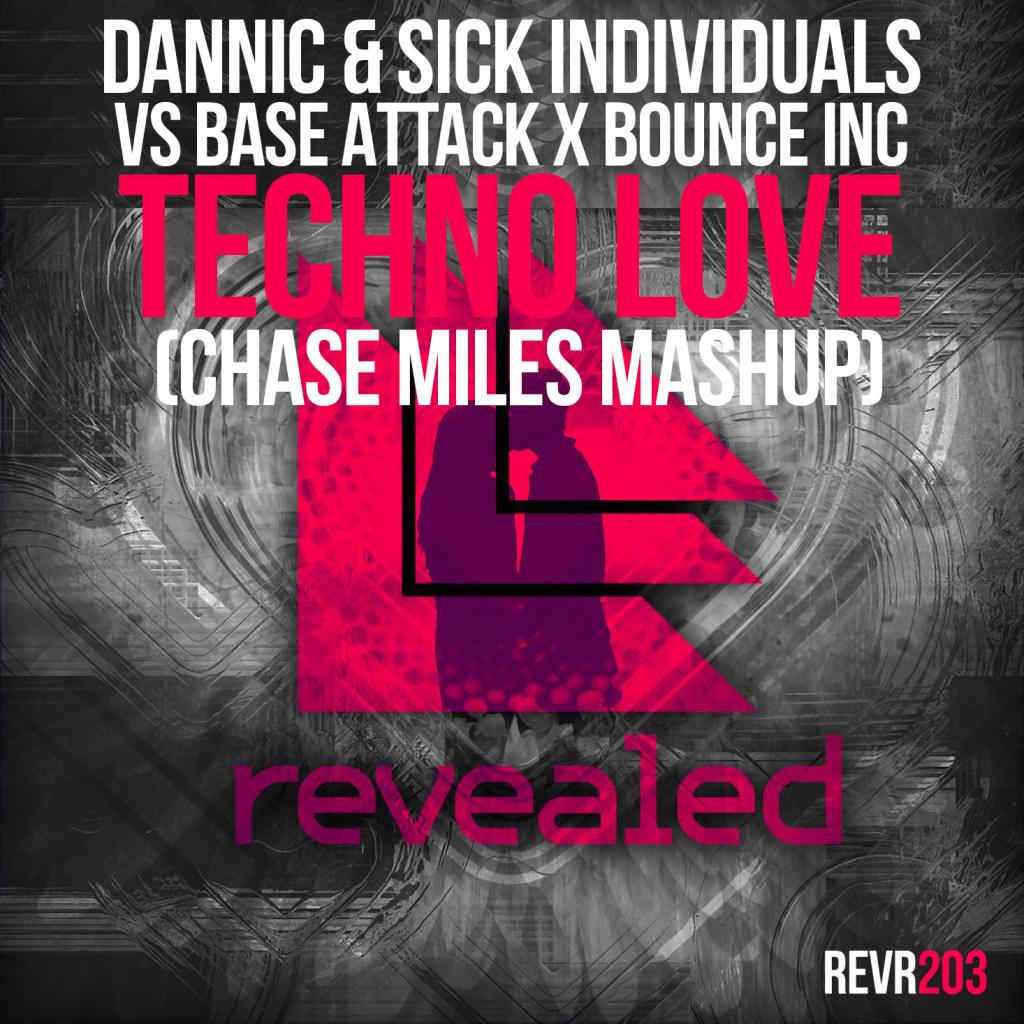 Techno Love