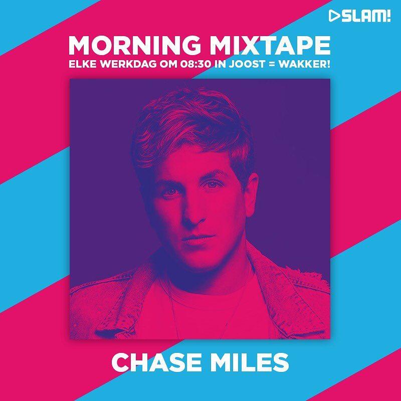 SLAM! Morning Mixtape Part 28